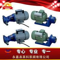 輸油齒輪泵 S型