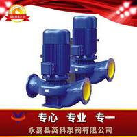 SG管道泵 SG型
