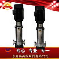 輕型立式不銹鋼多級泵 QDLF
