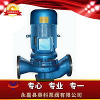 立式不锈钢离心泵 IHG