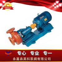 耐腐蝕塑料離心泵 FS型