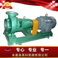 氟塑料襯里離心泵 IHF型
