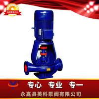 便拆立式管道離心泵 ISGB型