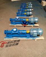 溫州英科牌G30-1單螺桿泵