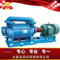 2SK型雙級水環式真空泵 2SK型