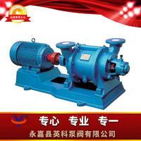 水環式真空泵 SZ型