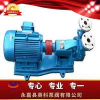 軸聯式旋渦泵 W型
