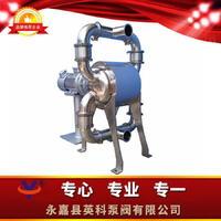 衛生食品級電動隔膜泵 YKDW