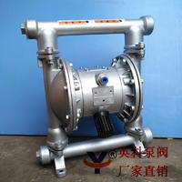 QBY3氣動隔膜泵