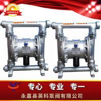 不锈钢隔膜泵 QBY3