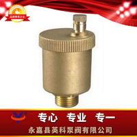 黃銅排氣閥 AVAX