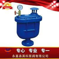 復合式清水排氣閥 CARX