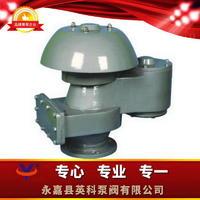 全天侯防凍阻火呼吸閥 QZF-89型