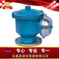 管道防火防爆呼吸閥 HXF1型