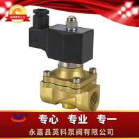 不銹鋼系列水(熱水)氣電磁閥 ZS系列