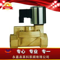 磁保持脈沖電磁閥 SLPM型