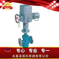電動雙閥座蒸汽減壓閥 Y945H/Y型