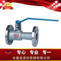 高溫球閥替代截止閥 QJ41M-1.6/QJ41M-2.5