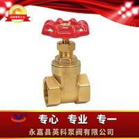 內螺紋黃銅閘閥 Z11W-16TZ11W-25T