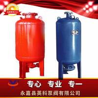 隔膜式氣壓罐 QX