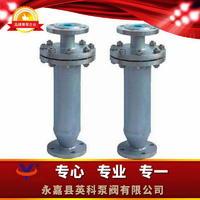 氧氣管道過濾器 PFQ型