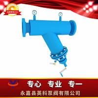 手動控制自清洗過濾器 SGLQ