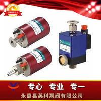 電磁高真空充氣閥 GQC-1.5GQC-5型