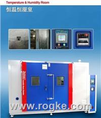 恒温恒湿室(步入式恒温恒湿试验室) RK-TH