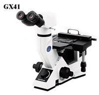 OLYMPUS-金相显微镜 GX41