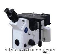 OLYMPUS-金相显微镜 GX51