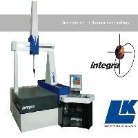英国LK进口三坐标测量机(三次元测量机) LK-Integra系列