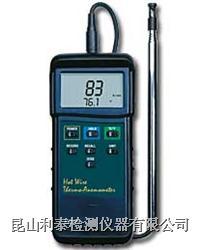 美国EXTECH 407123热线风速仪 407123