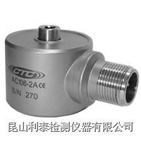 美国CTC CT-A106 低温加速度传感器-Side CT-A106