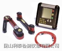 数显式激光皮带轮对中仪D200 D200