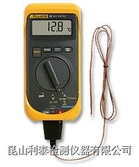 Fluke 16 带温度计的数字多用表