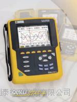 全新法国CA Qualistar系列三相电能质量分析仪 Qualistar