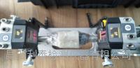 瑞典L560激光对中仪使用方法