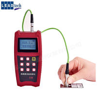 leadtech高精度涂層測厚儀(不打印型)Uee?920