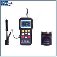 leadtech高精度Uee913便携式里氏硬度计