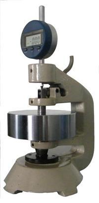纸张厚度测定仪 QD-3019