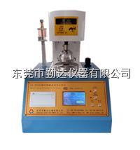 微电脑耐破强度试验仪 QD-3005B QD-3005C