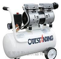 无油空气压缩机 OST-550