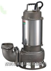不銹鋼排污泵 P-353