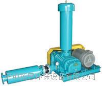 出租台湾大陆罗茨鼓风机鲁氏鼓风机污水处理曝气设备养殖给氧粉粒体输送