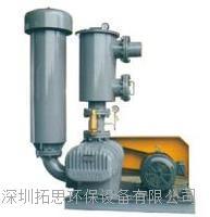 【台湾】拓思欧式罗茨鼓风机罗茨真空泵吸送设备造纸机械纸巾设备印染机械木工机械