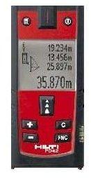 手持激光测距仪|德国喜利得激光测距仪
