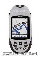 **麦哲伦手持GPS探险家 eXplorist500