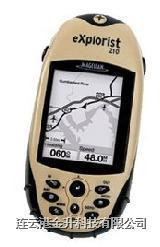 美国麦哲伦手持GPS 探险家210 eXplorist210