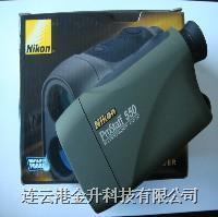 激光测距望远镜 手持激光测距仪 日本尼康新品原装正品NIKON Prostaff550激光测距仪 Prostaff550