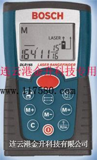 德国博世激光测距仪DLR 165|德国博世激光测距仪50米|原装进口欧美市场专用 DLR165